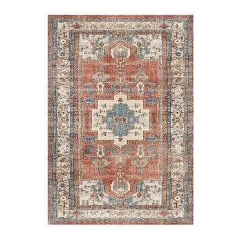 Covor Floorita Afghan, 160 x 230 cm imagine
