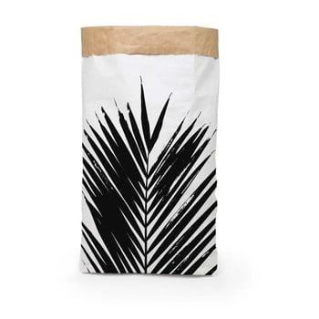 Coş depozitare din hârtie reciclată Surdic Mauritia bonami.ro