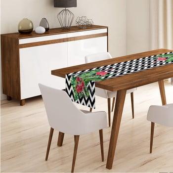 Napron din microfibră pentru masă Minimalist Cushion Covers Cismo, 45 x 145 cm bonami.ro