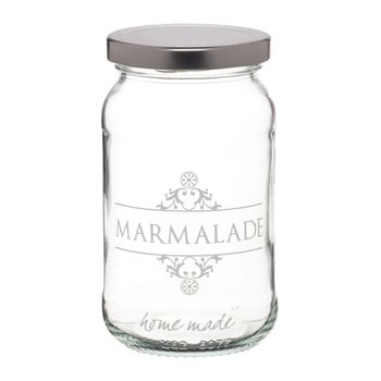 Borcane pentru gem cu capac ermetic, home Made, 454 ml poza bonami.ro
