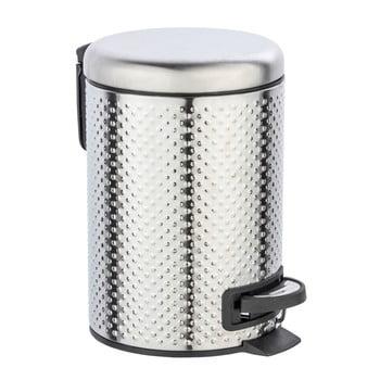 Coș de gunoi cu pedală Wenko Punto, 3 l bonami.ro