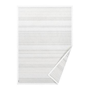 Covor reversibil Narma Tsirgu, 300x200 cm, alb imagine