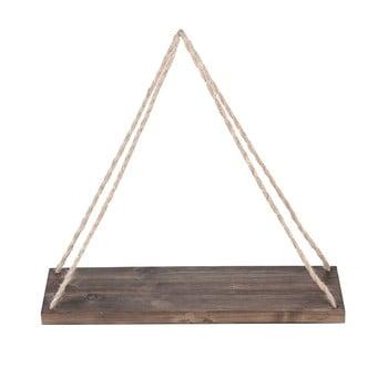 Raft suspendat din lemn Hang bonami.ro