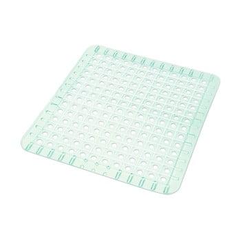 Protecție dreptunghiulară pentru chiuvetă, din plastic Addis, 31 x 27 cm, transparentă bonami.ro