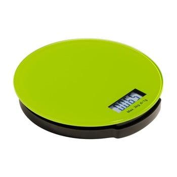 Cântar de bucătărie digital Premier Housewares Zing, verde lime bonami.ro
