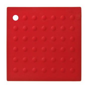 Suport cană din silicon Premier Housewares Zing, roșu poza bonami.ro