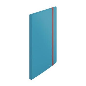 Mapă dosar Leitz Cosy, A4, albastru bonami.ro