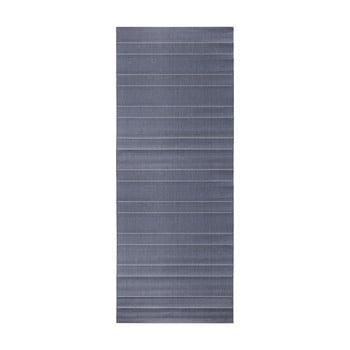 Covor adecvat interior/exterior Hanse Home Sunshine, 80 x 200 cm, albastru poza bonami.ro