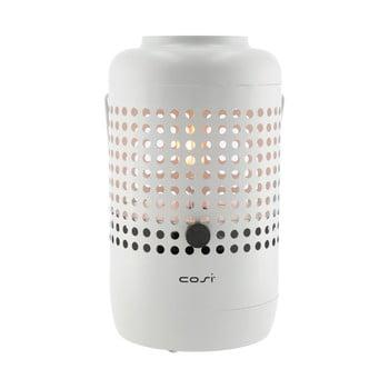 Lampă cu gaz Cosi Drop, înălțime 37 cm, gri deschis bonami.ro