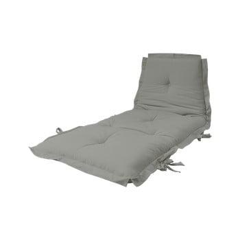 Futon/pat pentru oaspeți Karup Design Sit&Sleep Grey poza bonami.ro