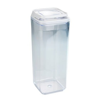 Recipient din plastic pentru vidat alimente Wenko Turin, 1,7 l poza bonami.ro