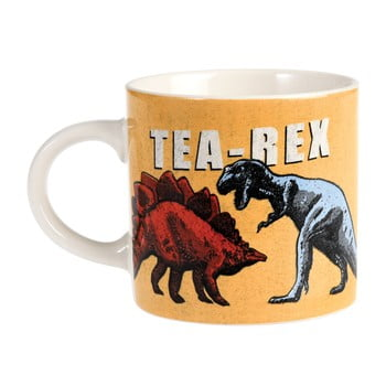 Cană din ceramică Rex London Tea Rex, 350 ml bonami.ro