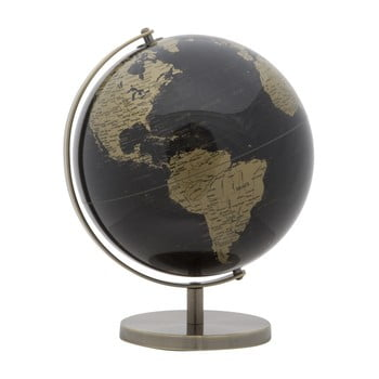 Glob decorativ Mauro Ferretti Dark Globe, ⌀ 25 cm poza bonami.ro