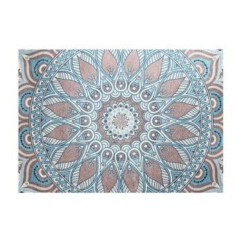 Tapet format mare Bimago Oriental Circle, 400 x 280 cm imagine