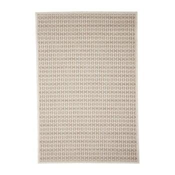 Covor adecvat pentru exterior Floorita Stuoia Mink, 155 x 230 cm, maro deschis imagine