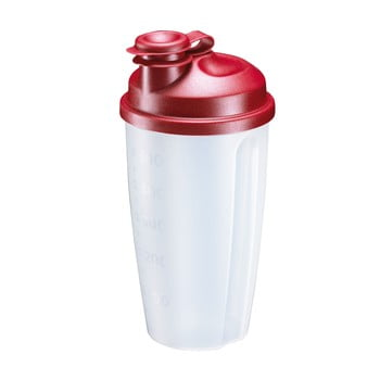 Shaker Westmark Apple, 0,5 l, roșu bonami.ro