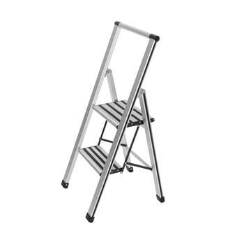 Scără pliantă Wenko Ladder, înălțime 100 cm bonami.ro