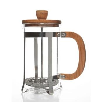 French Press pentru ceai și cafea Ginza, 600 ml bonami.ro