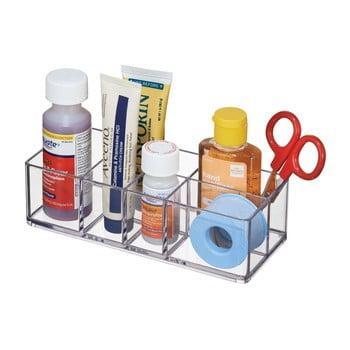Organizator pentru cosmetice și medicamente iDesign Med+ bonami.ro