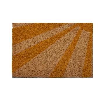 Covoraș din fibre naturale de cocos Premier Housewares Hi,40 x60cm bonami.ro