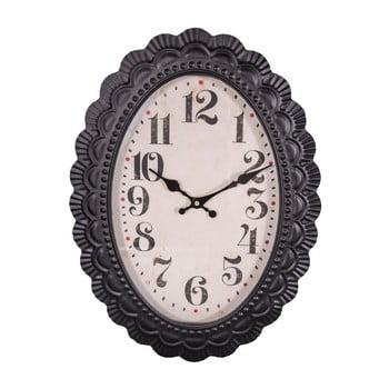 Ceas de perete Antic Line Ovale, oval poza bonami.ro