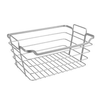 Coș din oțel pentru baie Metaltex Basket bonami.ro