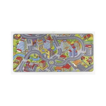 Covor Hanse Home Play Cars, 200 x 300 cm poza bonami.ro