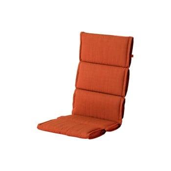Pernă pentru scaun de grădină Hartman Casual, 123 x 50 cm, roșu teracotă bonami.ro