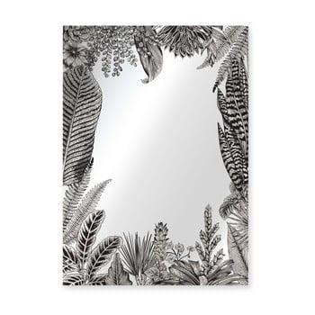 Oglindă de perete Surdic Espejo Decorado Kentia, 50 x 70 cm bonami.ro