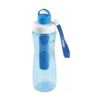Sticlă de apă cu sistem de răcire Snips Cooling, 750 ml, albastru poza bonami.ro