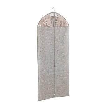 Husă protecție haine Wenko Balance, 150 x 60 cm, bej bonami.ro