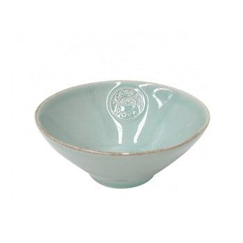 Bol din gresie ceramică Costa Nova, ⌀ 15 cm, turcoaz poza bonami.ro