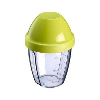 Cană pentru amestecat Westmark Mix-Ei, 250 ml, verde bonami.ro