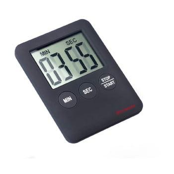 Cronometru digital Westmark Timer, negru poza bonami.ro