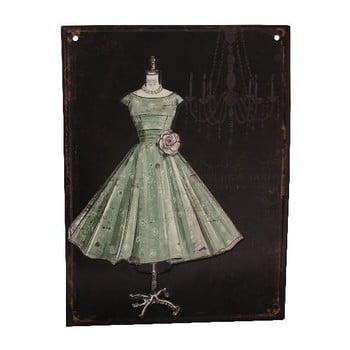 Plăcuță perete Antic Line Antic Ball Gown bonami.ro
