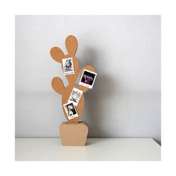 Cactus decorativ din carton Unlimited Design for kids, înălțime 56 cm bonami.ro