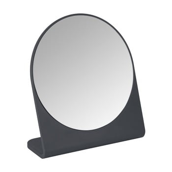Oglindă cosmetică Marcon, gri antracit bonami.ro