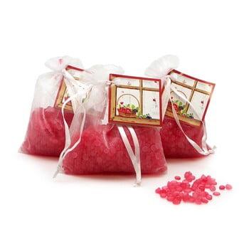 Săculeț parfumat din organza cu aromă de fructe Ego Dekor Organza Winter Fruits poza bonami.ro