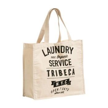 Sacoșă din pânză Premier Housewares Laundry poza bonami.ro