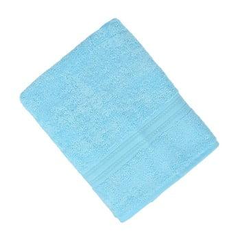 Prosop Lavinya, 70x140cm, albastru deschis bonami.ro