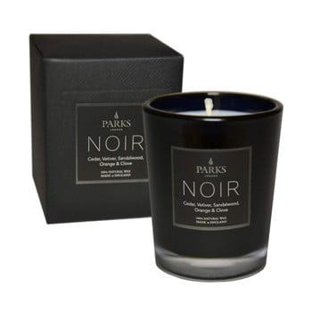 Lumânare parfumată Parks Candles London, aromă de portocale și santal, durată ardere 22 ore bonami.ro
