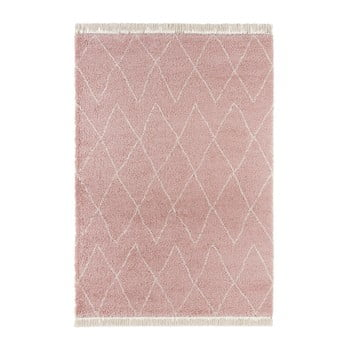Covor Mint Rugs Jade, 160 x 230 cm, roz imagine