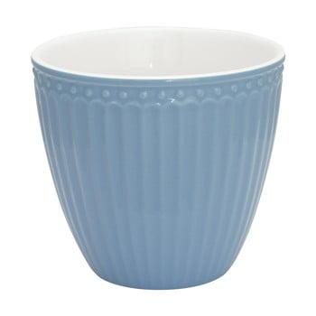 Cană din ceramică Green Gate Alice, 300 ml, albastru bonami.ro