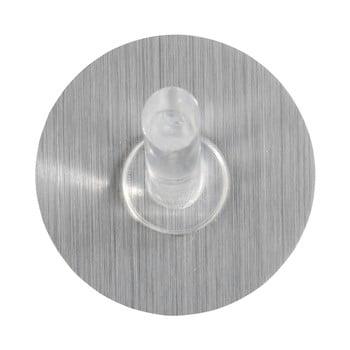 Cârlig autoadeziv Wenko Static-Loc Steel bonami.ro