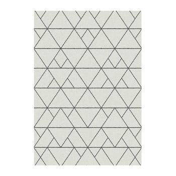 Covor Universal Nilo, 160 x 230 cm, crem - alb imagine