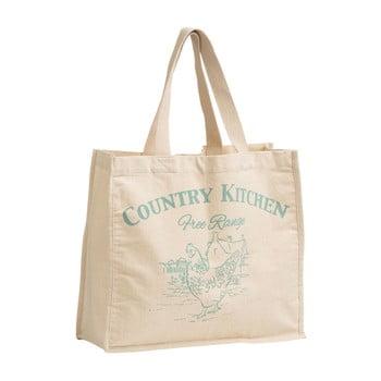 Sacoșă pentru cumpărături Premier Houseware Country Kitchen poza bonami.ro