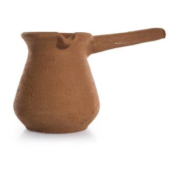 Ulcior din lut Bambum, maro poza bonami.ro