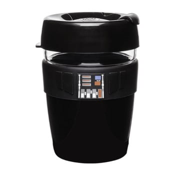 Cană de voiaj cu capac KeepCup Star Wars Trooper Original, 340 ml bonami.ro