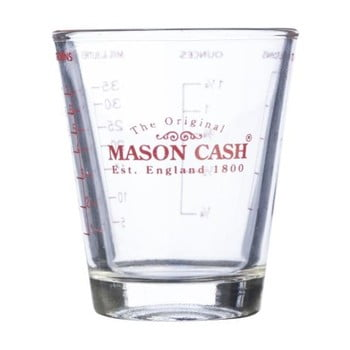Recipient măsurat Mason Cash Classic Collection, 35 ml bonami.ro