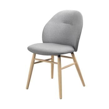 Scaun de dining Unique Furniture Teno, gri bonami.ro